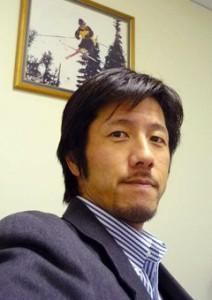 Owner - Hiro Ueda