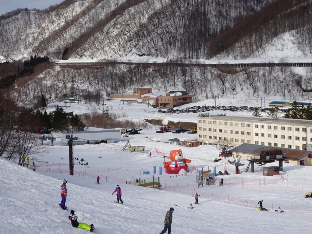 naeba & kagura-naeba ski-naeba ski resort | powder ski japan