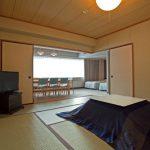 Appi Japanese-Western room1