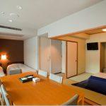 Appi Japanese-Western room2