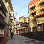 nozawa town